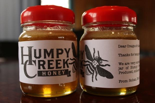Humpy Creek Honey Gifts